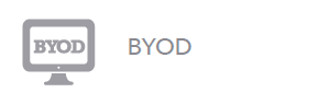 Xest BYOD (Bring Your Own Device)