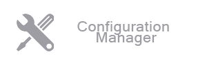 Xest Configuration Manager